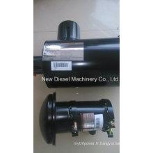 Weichai Deutz Mwm226 Filtres à air (13060625 + 0619)