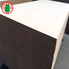 25 mm white melamine faced mdf board