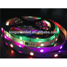 DC12V / 24V Гибкие светодиодные полосы света RGB SMD3528 / 2835/5050/5630/3014
