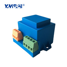 hall voltage transformer / voltage sensor HV4117-TB 300V