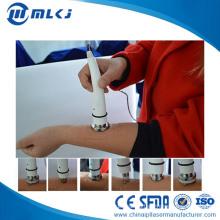 Вакуум кавитации РФ Трехполюсной РФ машина большая и малая tripolar ручки RF машины