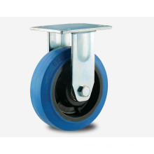 H14 Heavy Duty Type Double Ball Bearing Blue High-Elascity Rubber