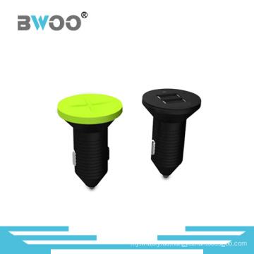 Marken-Fabrik-Qualitäts-USB-Auto-Ladegerät für Handy