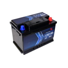 Lithium battery 24V 50Ah RV Battery