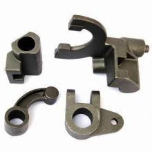 Kundenspezifische billigere Anlage Stahlguss für Bauausrüstung