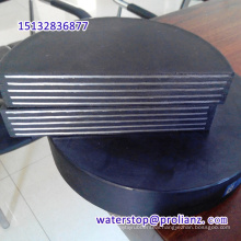 PTFE Laminated Rubber Bearing Pad for Bridge Construction to Nigeria