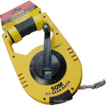Hand Tools Long Tape Measure OEM Decoration Measuring Tape