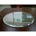 Máquina de moedura de vidro de alta precisão