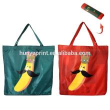 Isolierte Einkaufstasche / ikea wiederverwendbare shoppingLarge faltende, tragbare Umweltschutztasche, Einkaufstasche und ba Tasche