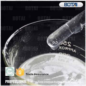 Hidroxietilmetil celulosa para adhesivo de baldosas de cerámica