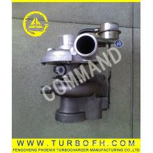 GT2052S 28230-41710 Hyundai LKW D4AL Motor Turbo