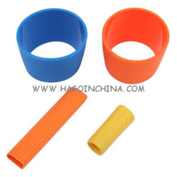 100% Food Grade Silicone Rubber Sleeve