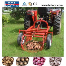 Harvesting Machine Price Mini Single-Row Potato Harvester