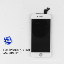 Grande en Stock 4.7 Pulgadas Pantalla LCD del Teléfono Móvil para iPhone6