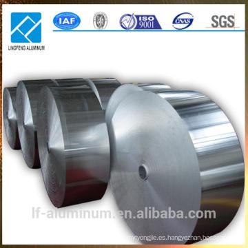 1050 fabricantes de bobinas de aleación de aluminio en Europa