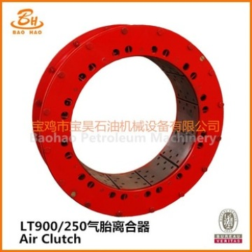 LT900-250 Ordinary Pneumatic Clutch used in Drilling Rig