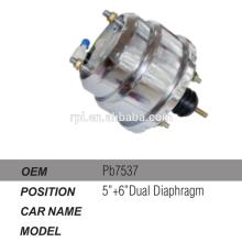 Автоматический вакуумный усилитель Pb7537