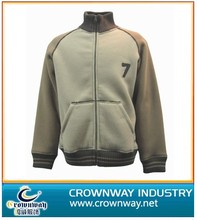 Hot Mens Fleece Jacket (CW-FLEECE-16)