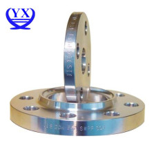ASME B16.5 carbon steel SO flange