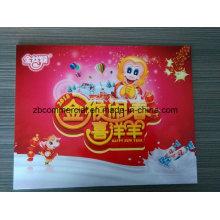 Tablero de espuma de PVC de publicidad al aire libre