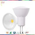 MR16 High Power Aluminum LED Spotlight with 1W/3W/5W/7W with for Energy Saving Bulb