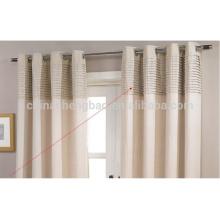 Los últimos diseños de cortinas turcas Home Cortina de aire
