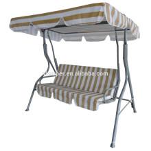 Hot sale boa qualidade pendurado cadeira de balanço do jardim
