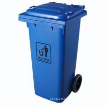 Big Tender Durable Trash Can (FS-80240B)