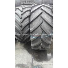 Pneu Radial de 480/80r46 (18.4R46) para tratores John Deere, pneu de agricultura