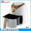 Anbolife с нулевым маслом на телевизоре фритюрница очиститель воздуха для домашнего использования с кислородным генератором фритюрница