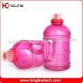 1L Plastic Jug Wholesale BPA Free with Handle (KL-8005)