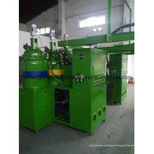 Máquina de formação de espuma de baixa voltagem de PU