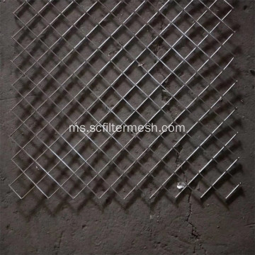 316 Wire Mesh Welded Mesh Panel