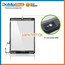 DoMo mejor nuevo Original Touch para iPad digitalizador de pantalla táctil de aire