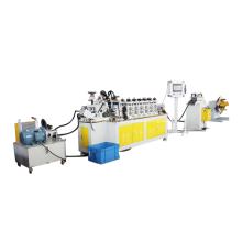 V Band Clamps Rollformer Maschine Biegemaschine
