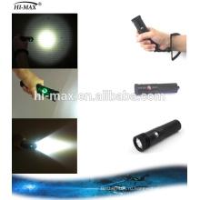 Супер яркость небольшой светодиод привело подводный фонарик