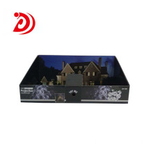 OEM for Cardboard Countertop Displays LED lamp PDQ display box export to South Africa Manufacturers