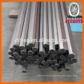 Top quality 304 stainless steel hexagonal bar for coupling
