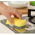 Almofada de limpeza para uso de pratos