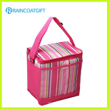 Outdoor Insulated Picnic Cooler Bag with Front Mesh Pocket Rbc-080A