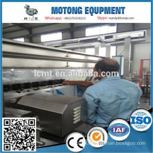 high efficient poultry chicken slaughter cutting line machine sale for the world
