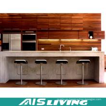 Muebles de armarios de cocina por encargo (AIS-K311)