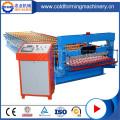 Corrugated Roofing Sheet Making Machine