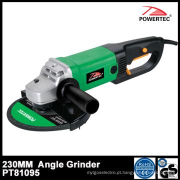 Powertec 2000W 230mm Elétrica Angle Grinder (PT81095)