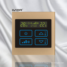 Air-Conditioner Thermostat Touch Switch in Acrylic Frame (SK-AC100T)