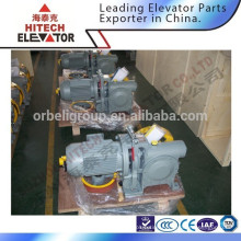 Elevator/lift geared traction machine/Elevator geared traction machine/dumbwaiter lift YJF-100K