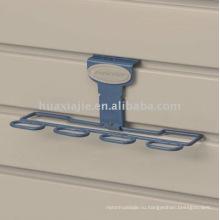 Гаражные навесные стеллажи / гараж slatwall