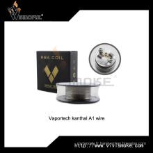 Original Vapor Tech Kanthal A1 Wire avec meilleur prix et qualité