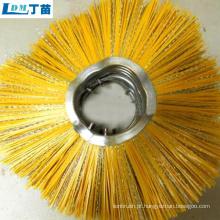 escova de lavagem ajustável sólida útil de alta qualidade