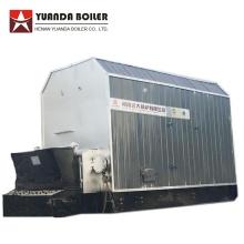 Caldera de calentador de aceite caliente a carbón industrial YLW